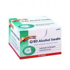 Alcohol pad/Alcohol wipe