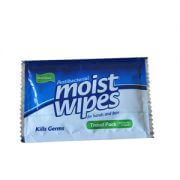 Antibacterial Wipe Supplier