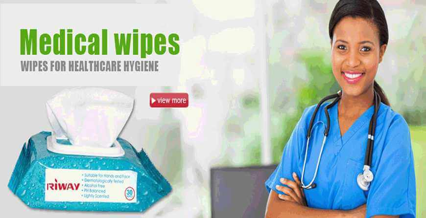 Medical Wipes