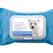 Pet Eye Wipes