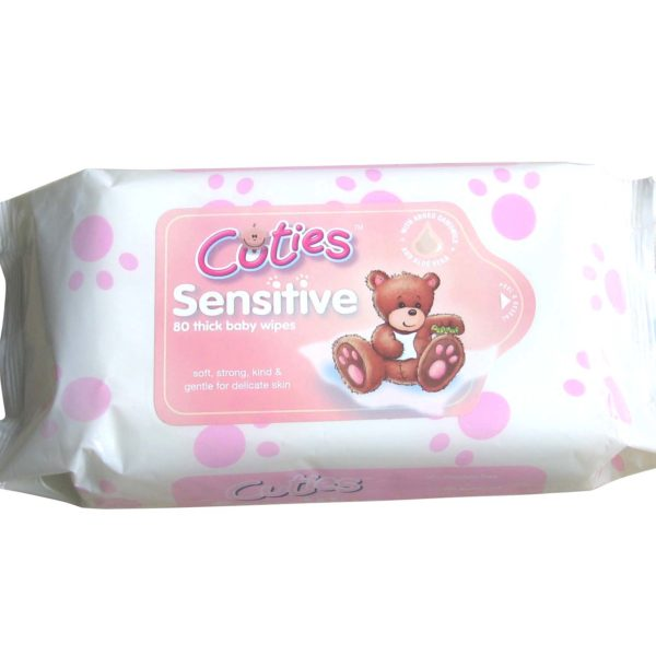 Tender Soft Baby Wipes Exporter China