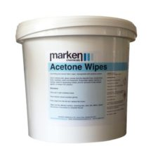 Acetone Wipes