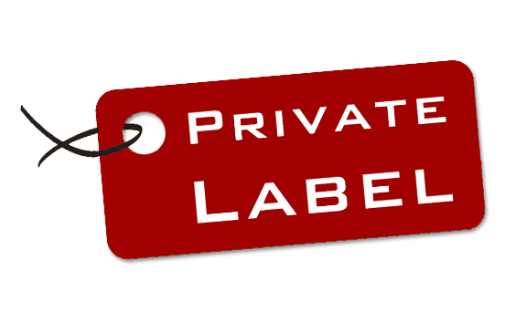 Private labels & packaging